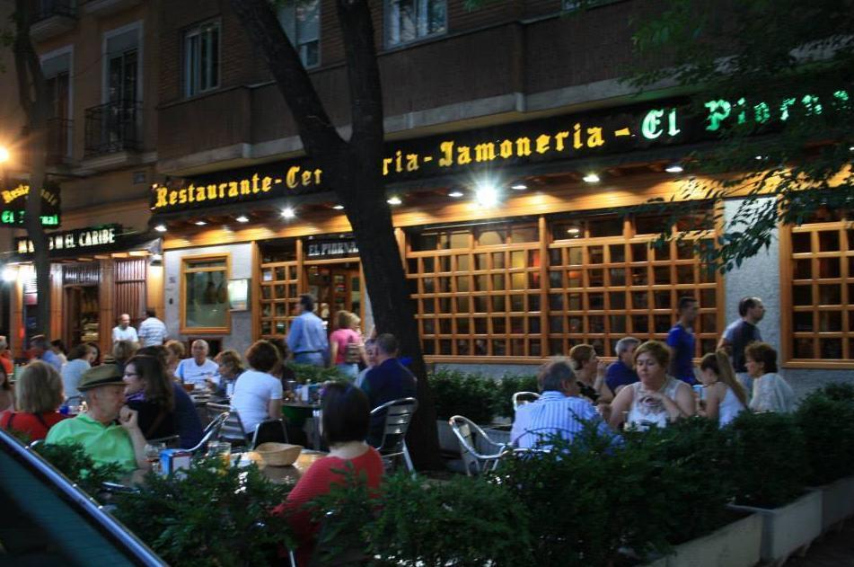 Foto 15 de Cocina asturiana en Madrid | El Piornal y Mesón Caribe