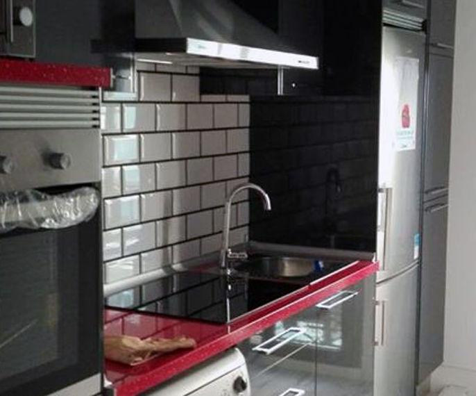 Diseño y colocación de muebles de cocina: Catálogo de reformas de ...