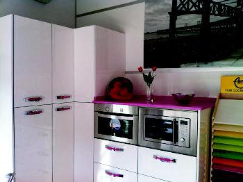 Foto 3 de Muebles de baño y cocina en Huelva | Cocinas Houston