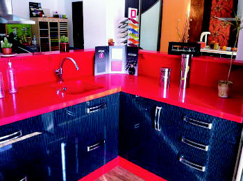 Foto 6 de Muebles de baño y cocina en Huelva | Cocinas Houston