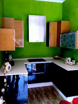 Foto 11 de Muebles de baño y cocina en Huelva | Cocinas Houston