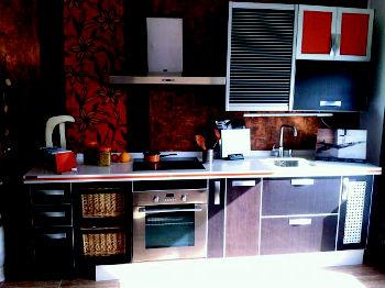 Foto 9 de Muebles de baño y cocina en Huelva | Cocinas Houston