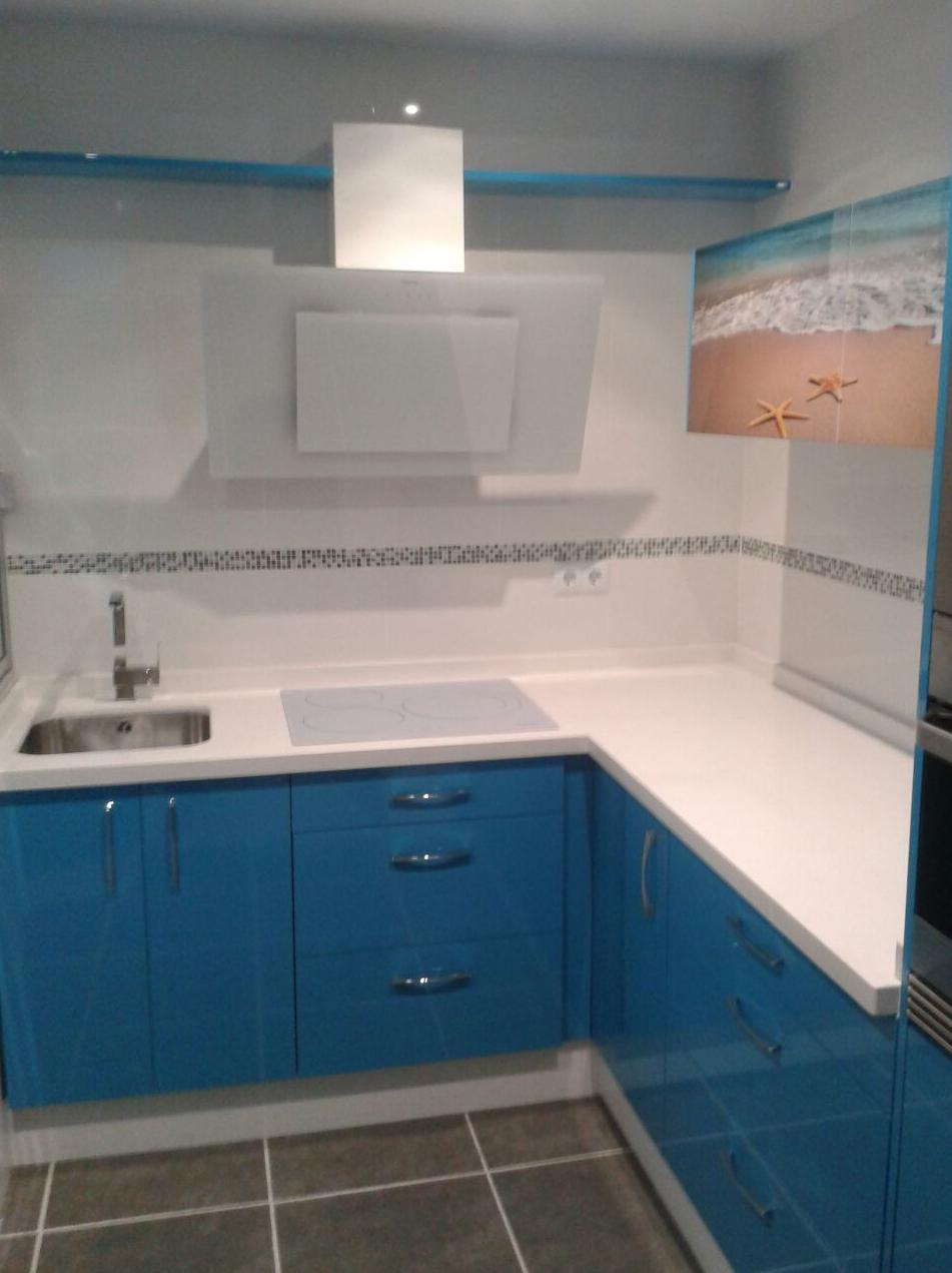 Lujo Muebles De Cocina Houston Modelo - Ideas de Decoración de ...