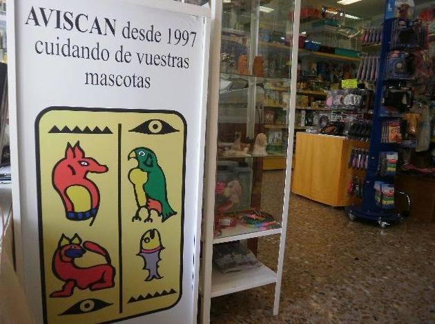 Foto 2 de Veterinarios en Zaragoza | Aviscan Clínica Veterinaria