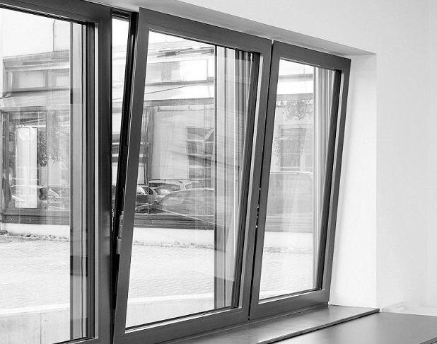 Puertas y ventanas: Fabricación y venta de Mundo Aluminio