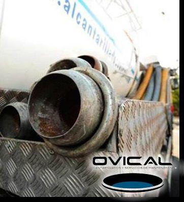 Evacuación de aguas: Proyectos de Ovical