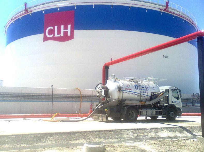 Limpieza y gestión de residuos: Proyectos de Ovical