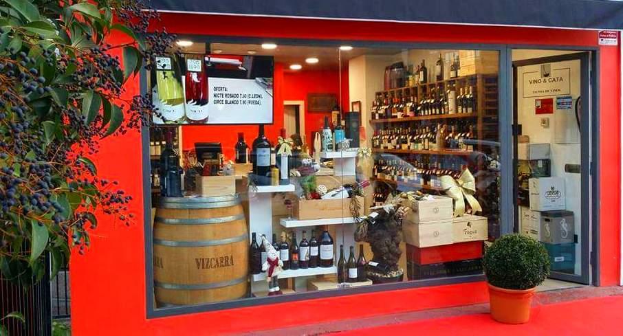 Foto 12 de Venta de vinos nacionales  en Madrid   Vino & Cata