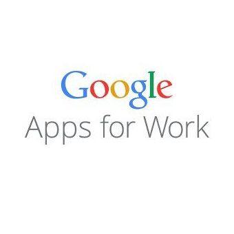Google Apps for Work: Servicios de Borane Outsourcing