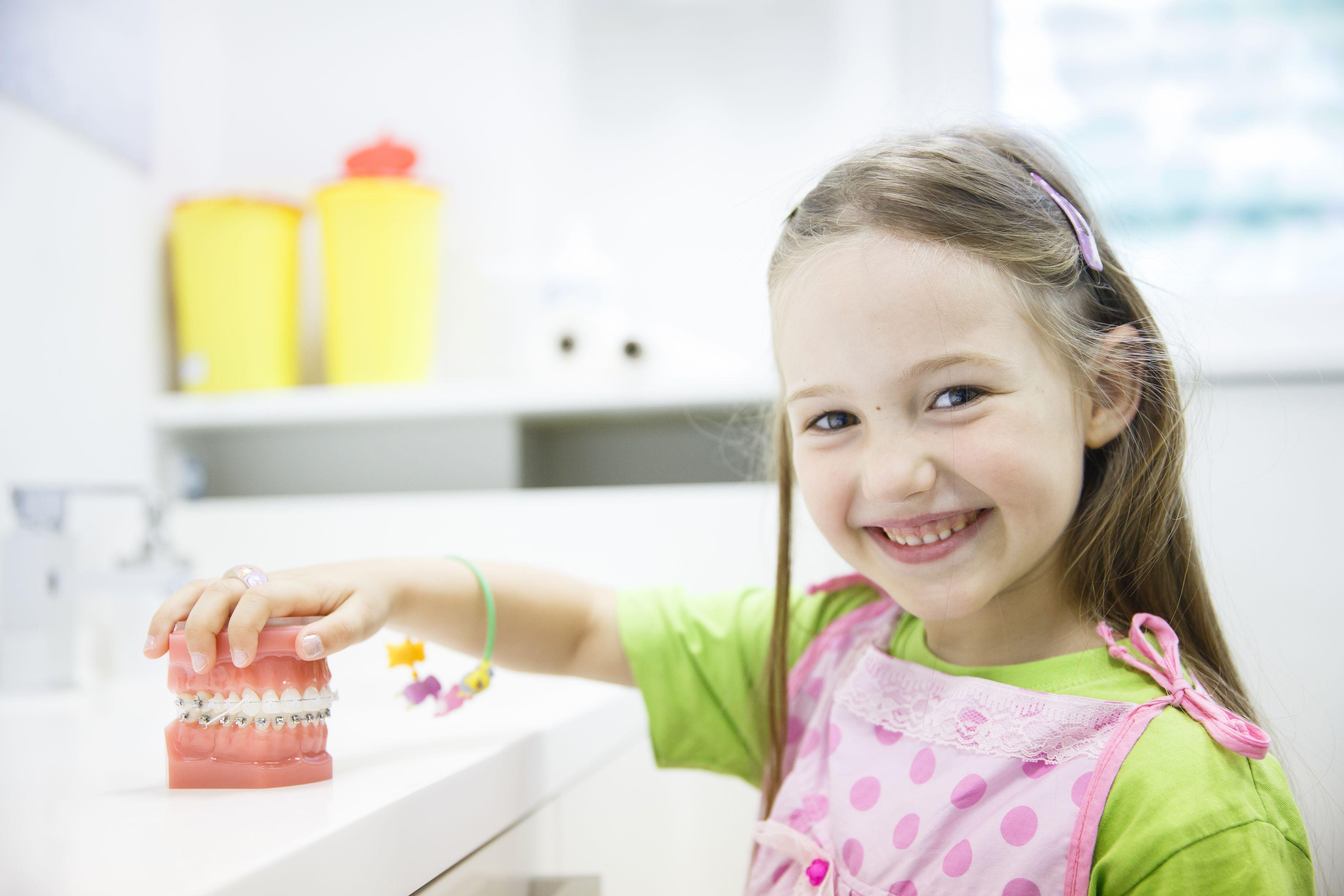 Odontopediatría en Elgoibar