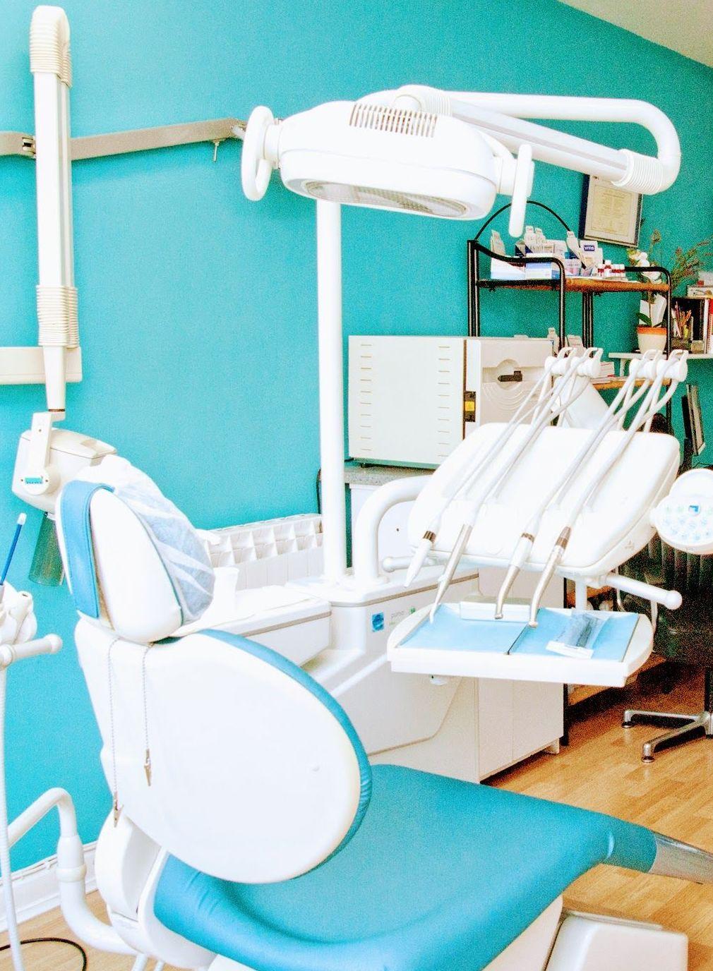 Foto 2 de Clínicas dentales en Elgoibar   Errosario Klinika