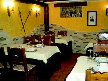 Foto 3 de Cocina tradicional en Valladolid | Casa Manolo Restaurante