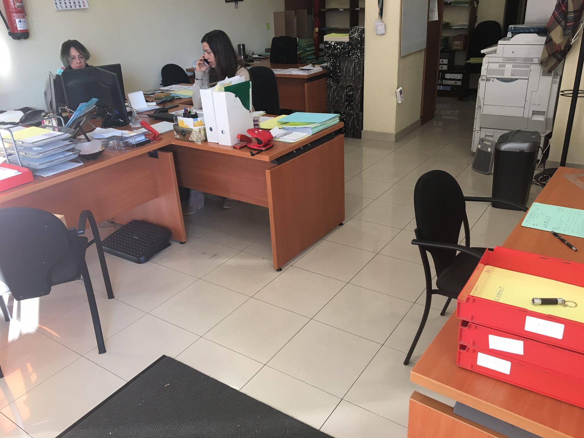 Albañilería y reformas