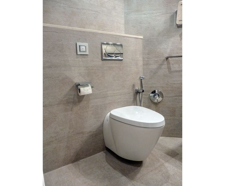 Reformas integrales de baños