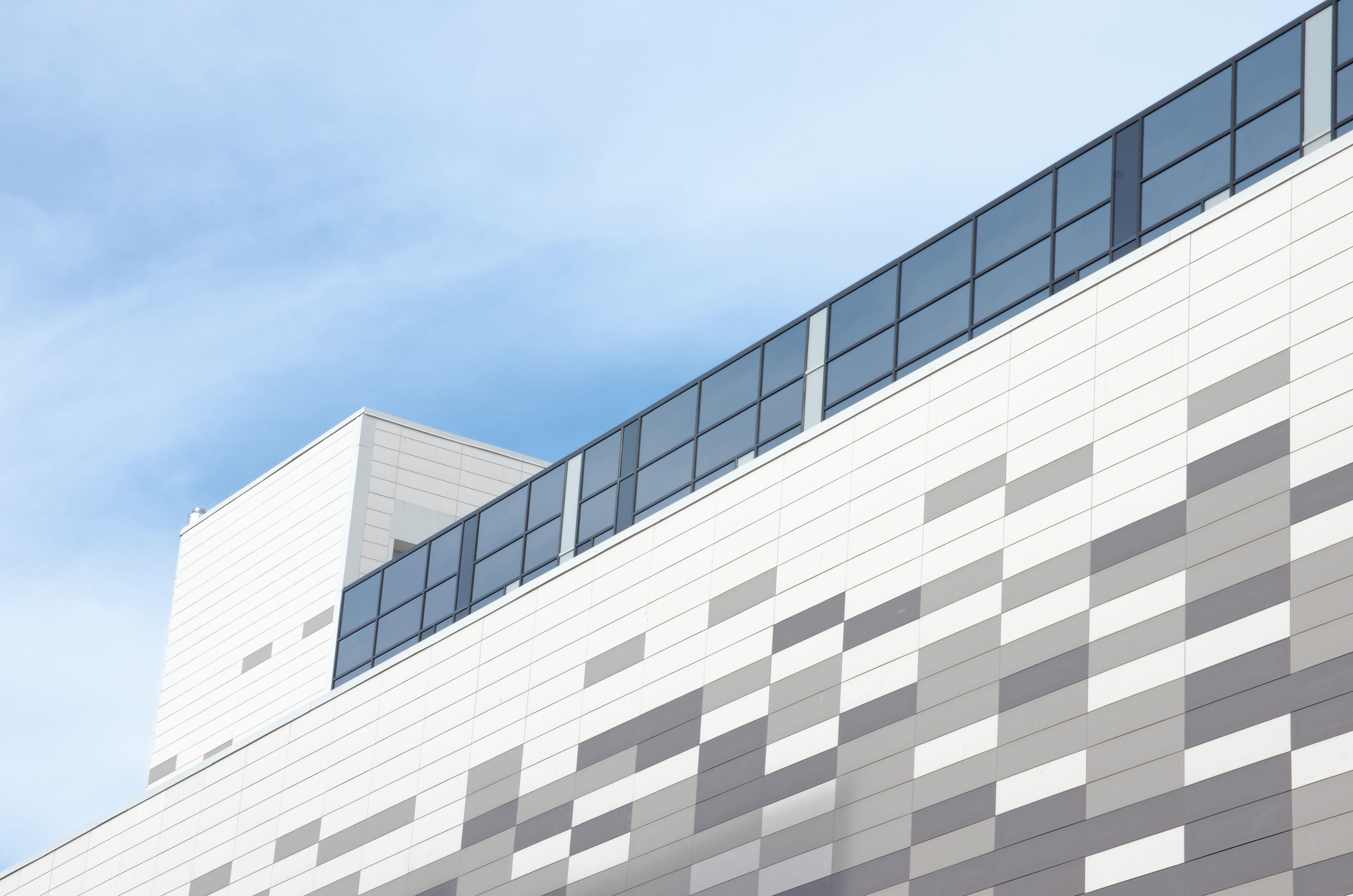 Carpintería de aluminio en Madrid Norte