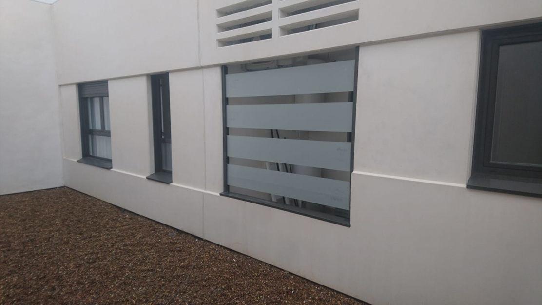 Carpintería de aluminio en el Corredor de Henares