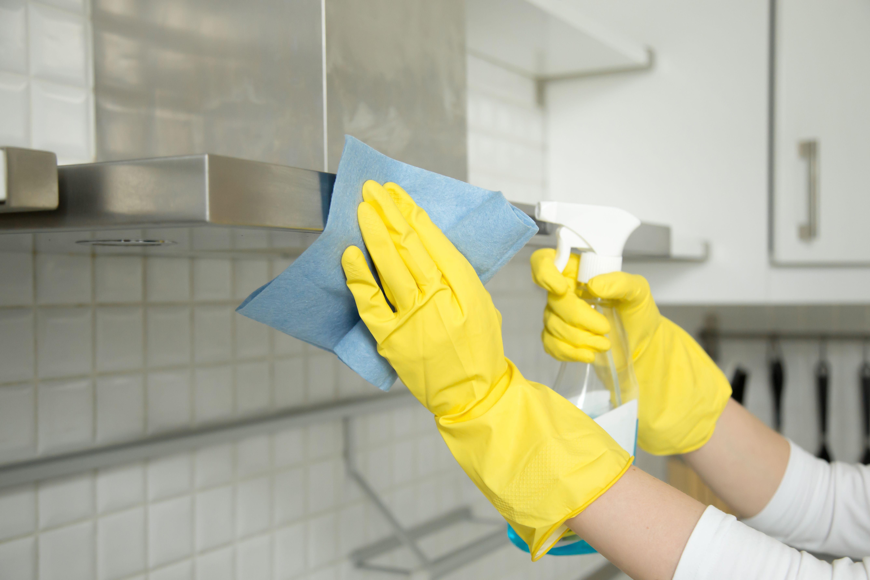 Limpieza de viviendas: Servicios de Multiservicios MACD, S.L.