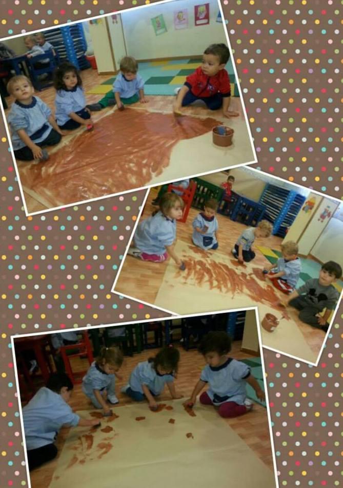 Escuela infantil y ludoteca con amplio horario,  y comida casera