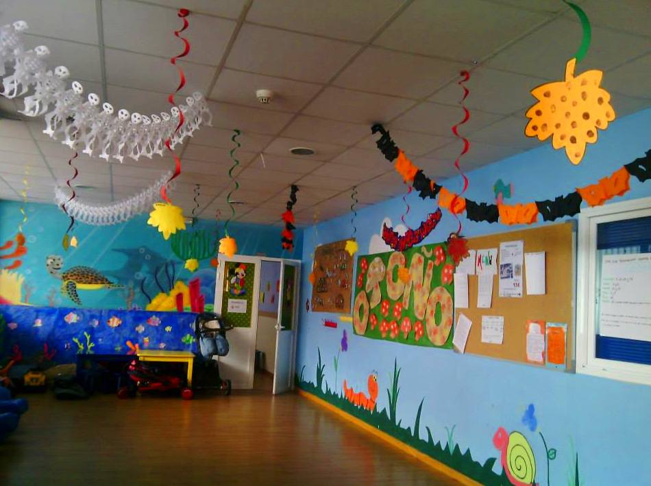 MATRICULAS 2018/2019  escuela infantil valdemoro; inglés gratuito