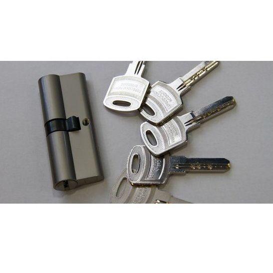 Amaestramiento de cerraduras: Servicios de Cerrajería Alonso 2000 S. L.