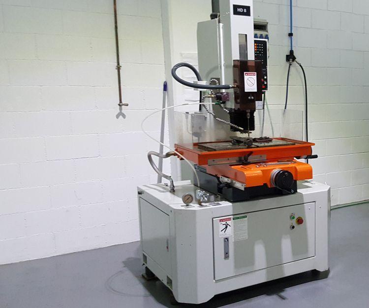 Máquinas de mecanizados industriales en Vilassar de Mar