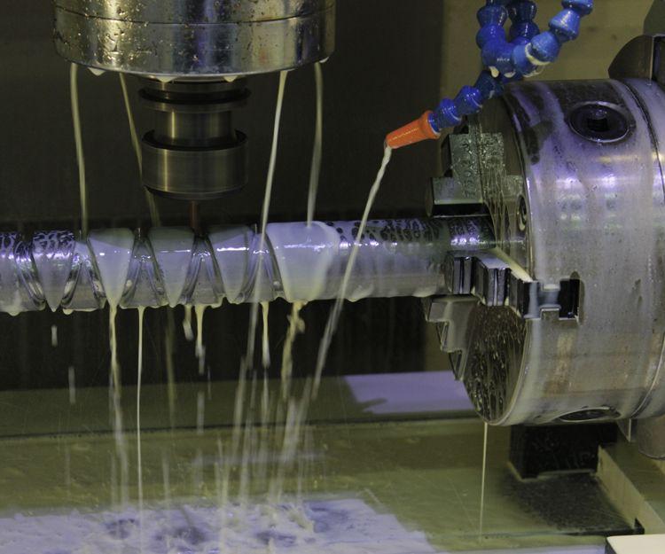 Empresa de mecanizados industriales en Vilassar de Mar