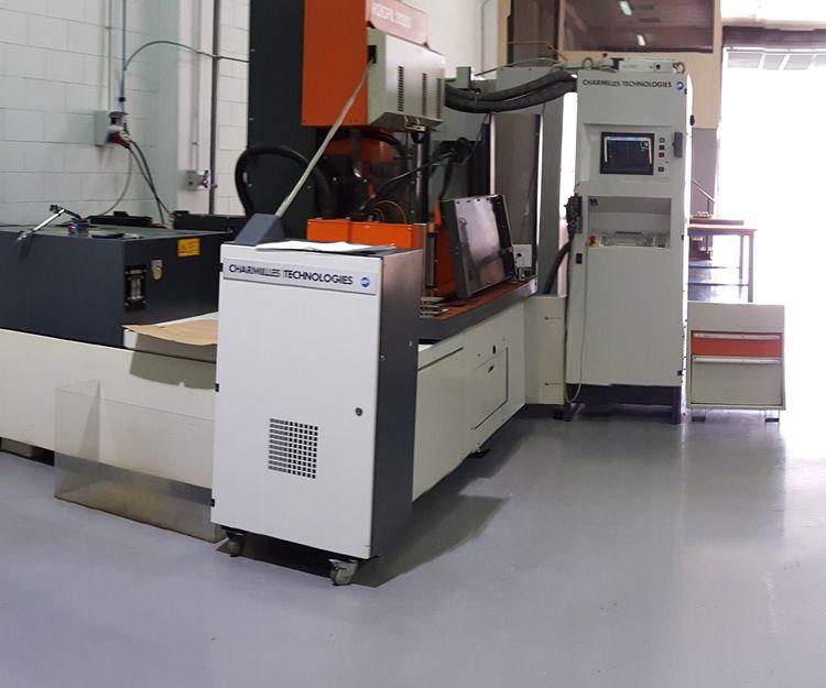 Empresa de mecanizados en Vilassar de Mar