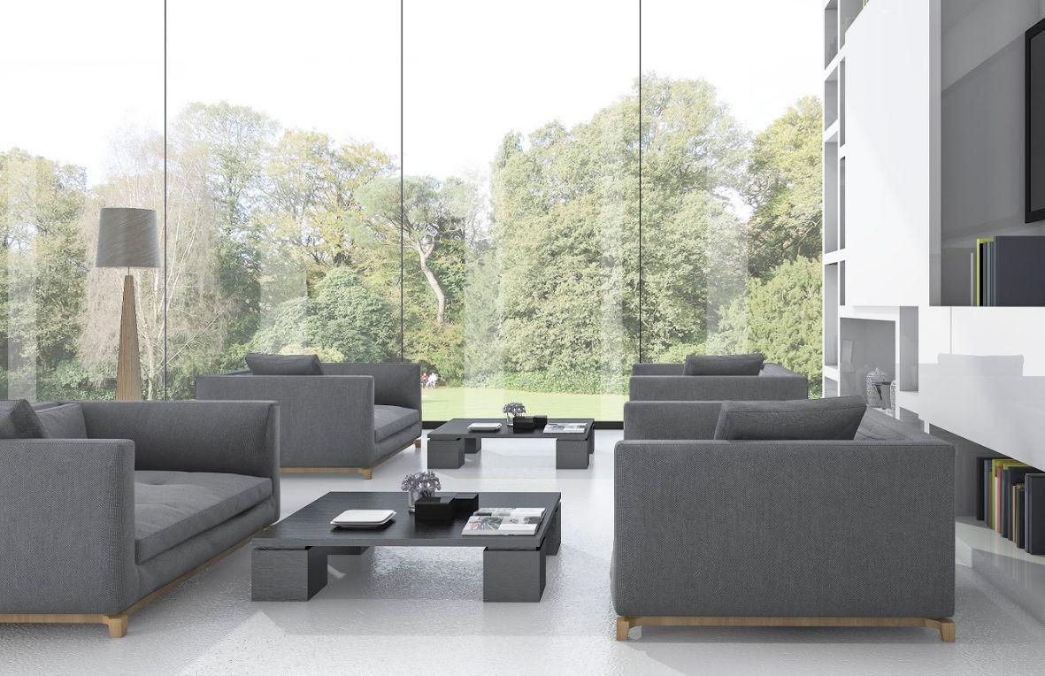 Sofás y sillones: Catálogo de Muebles Moragas