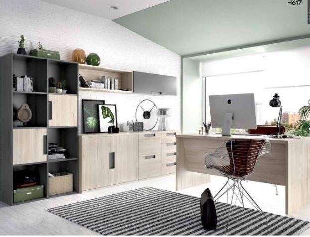 Mesas de estudio: Catálogo de Muebles Moragas