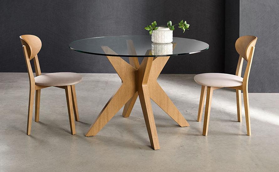 Mesas de comedor: Catálogo de Muebles Moragas