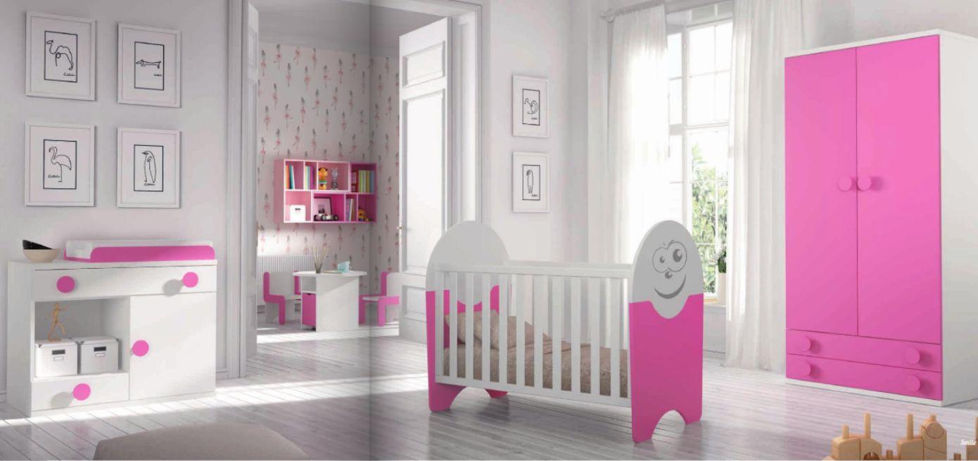 Tienda de dormitorios para bebés en Barberá del Vallés