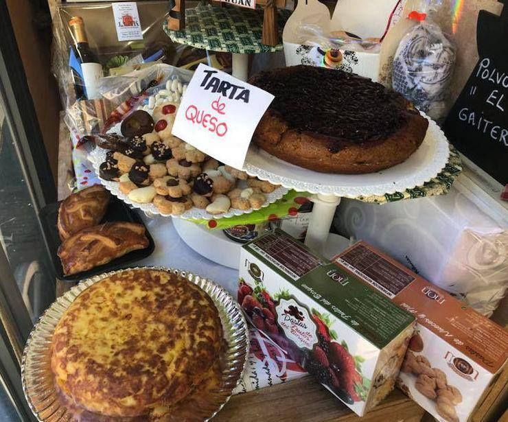Venta de productos asturianos en Asturias