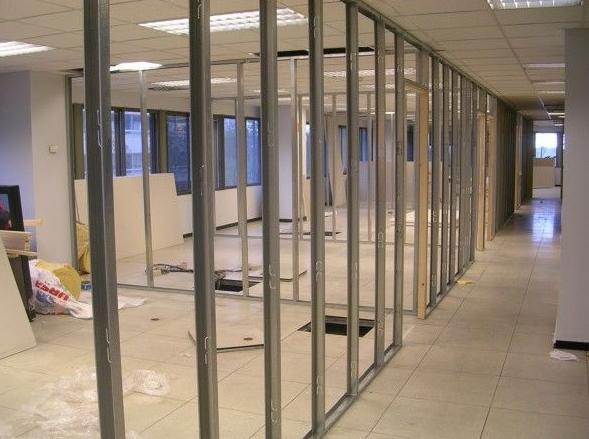 Foto 6 de Pladur en Madrid | innovaciones interiores cch,sl.