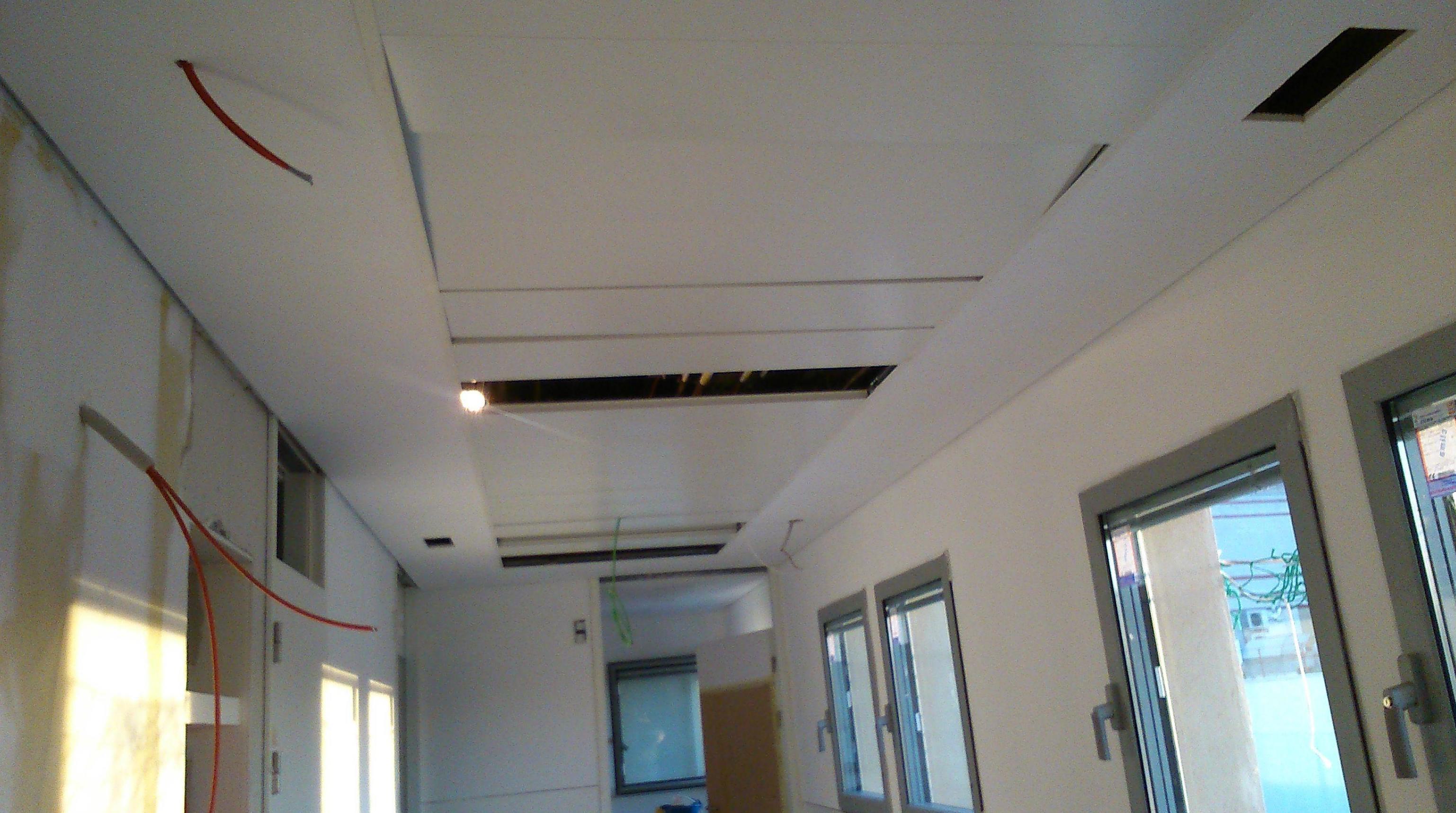 techo registrable con faja en Carabanchel  - Madrid