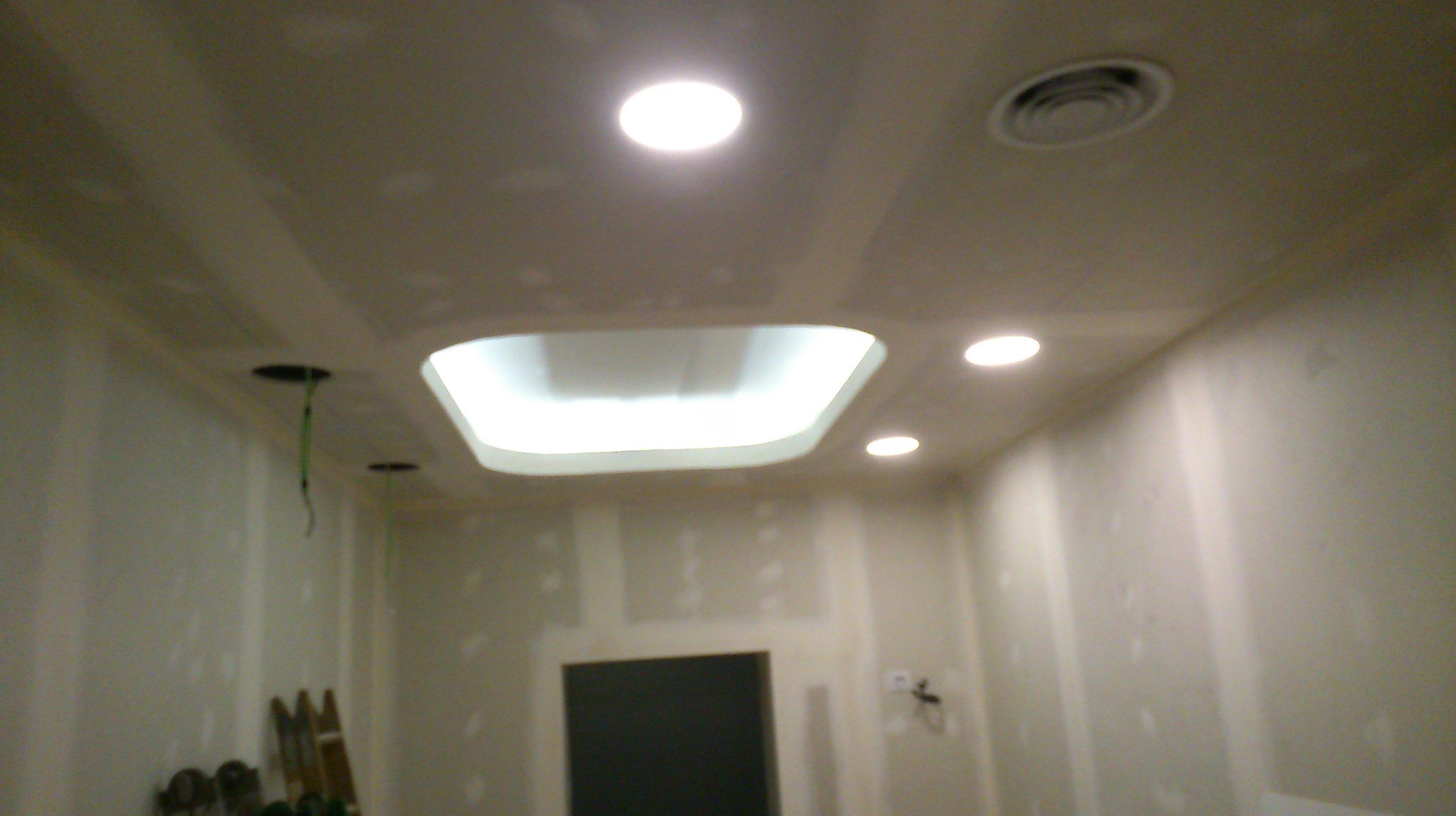 Foto 12 de Pladur en Madrid | innovaciones interiores cch,sl.