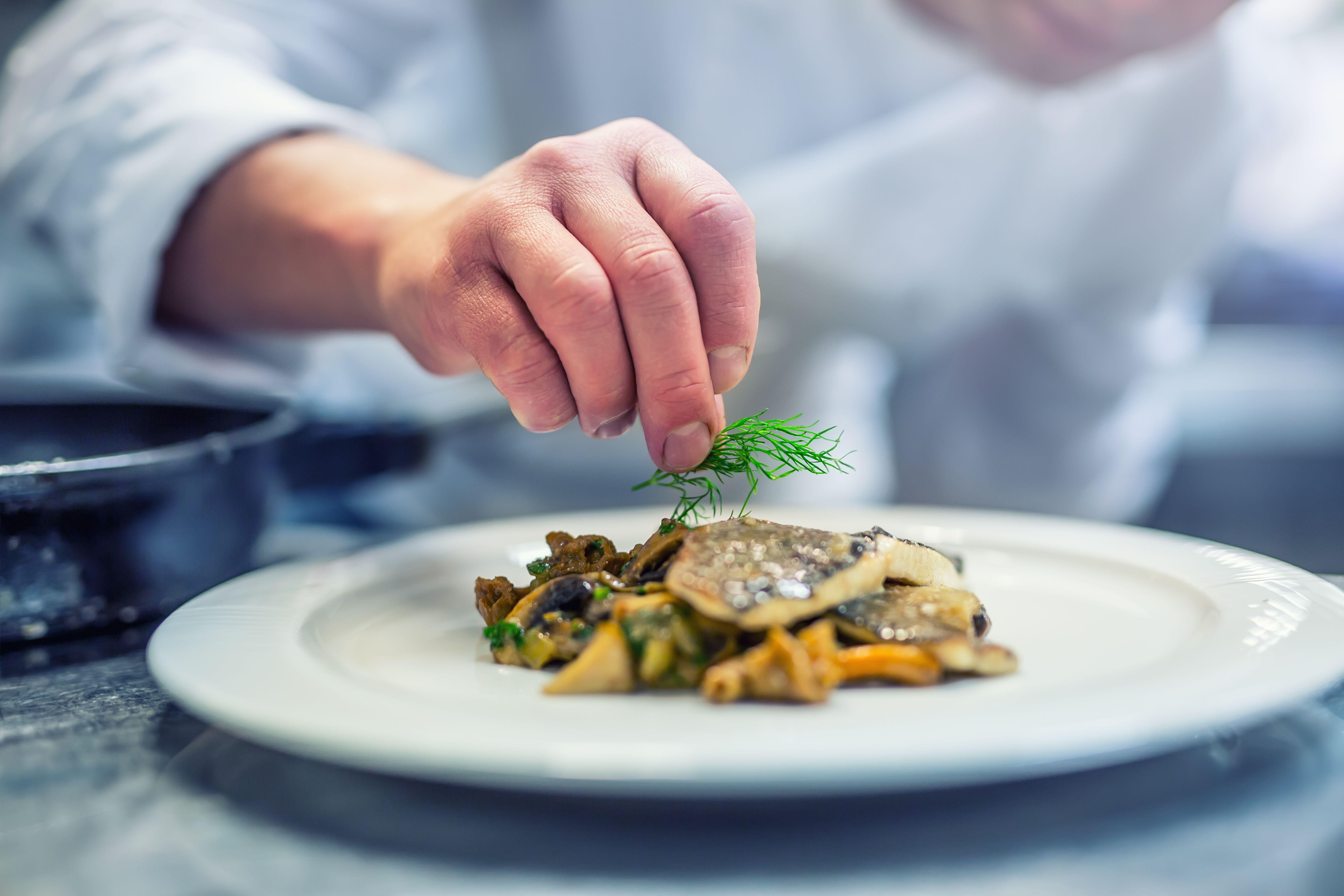 Menú especial para 2 personas: Carta y menús de Restaurante de La Santa
