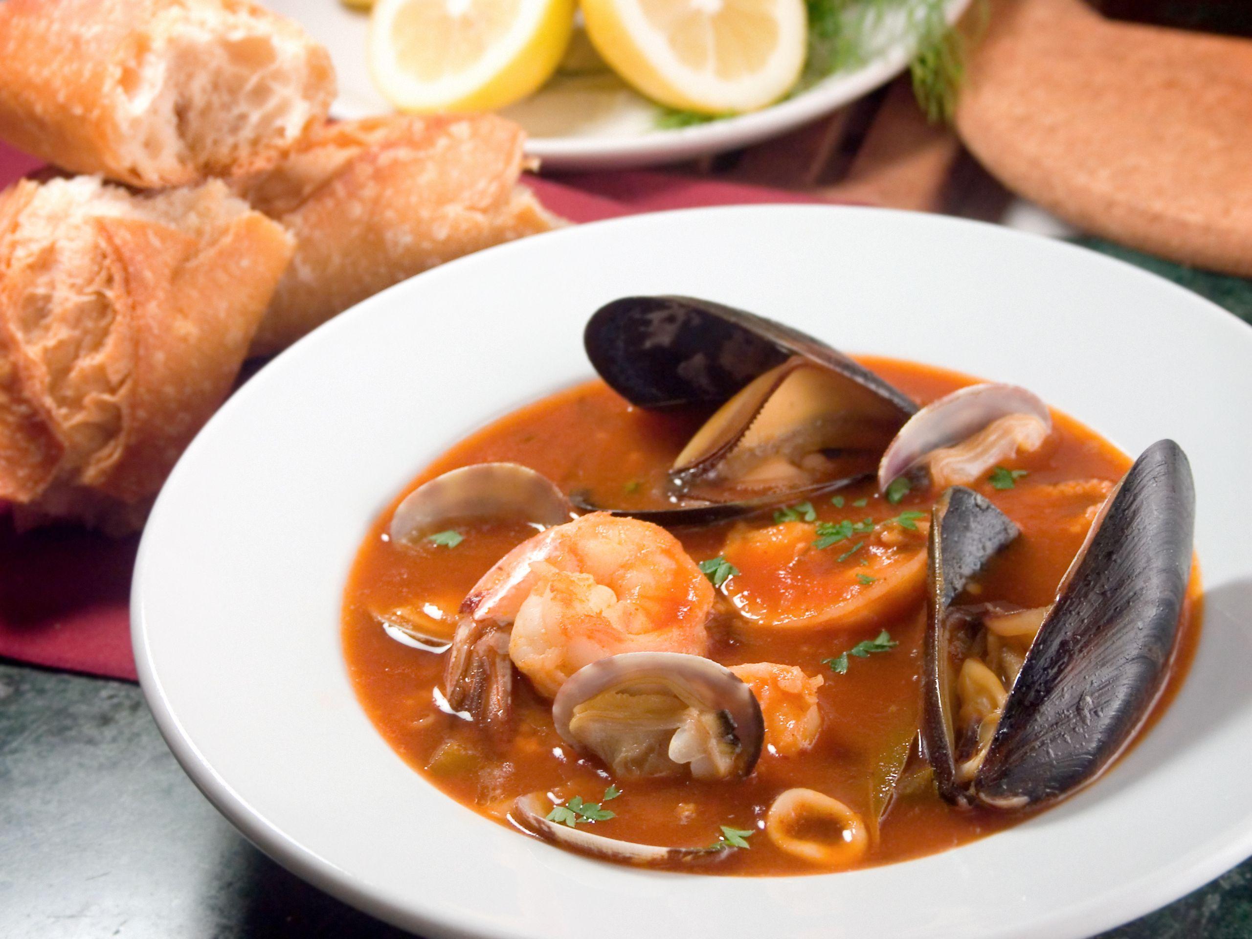 Platos de cuchara: Carta y menús de Restaurante de La Santa