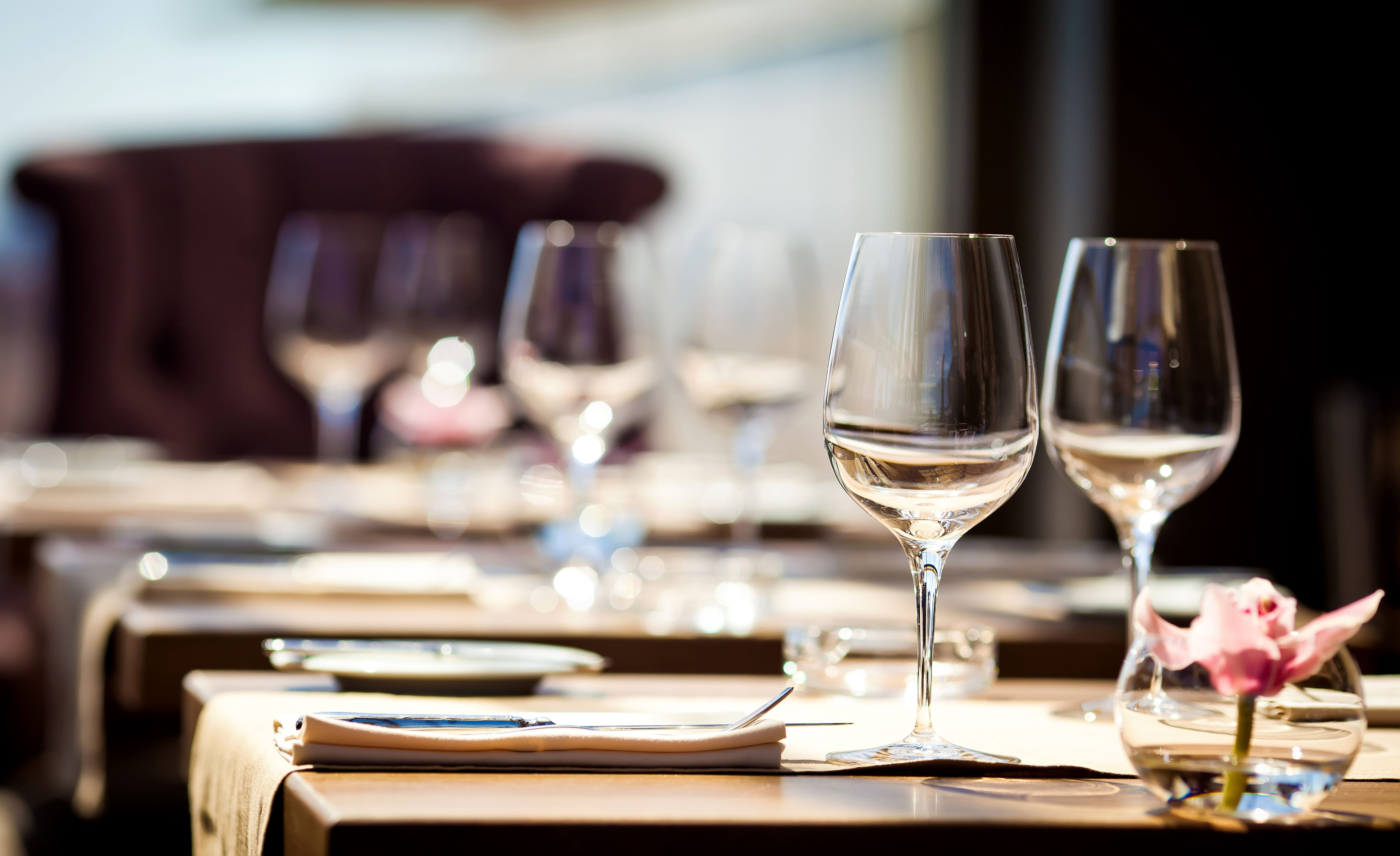 A la cena de las monjas: Carta y menús de Restaurante de La Santa