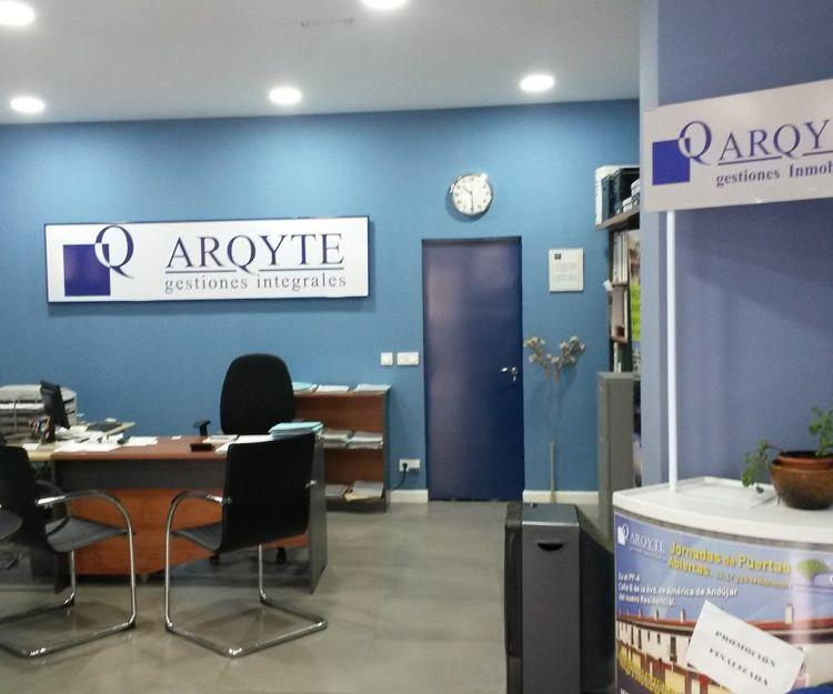 Servicios inmobiliarios en Andújar