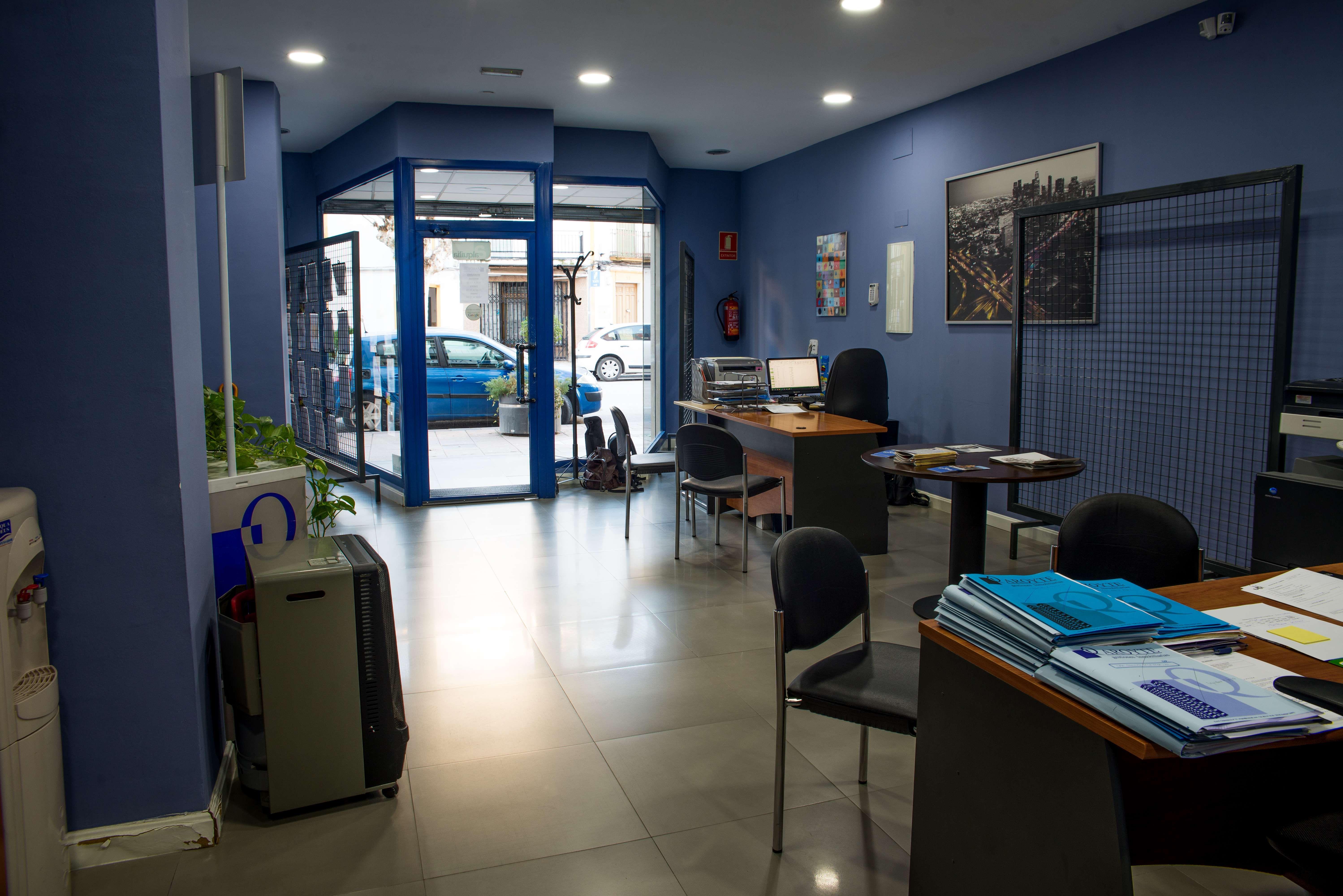 Especialistas en venta y alquiler de pisos en Andújar, Jaén