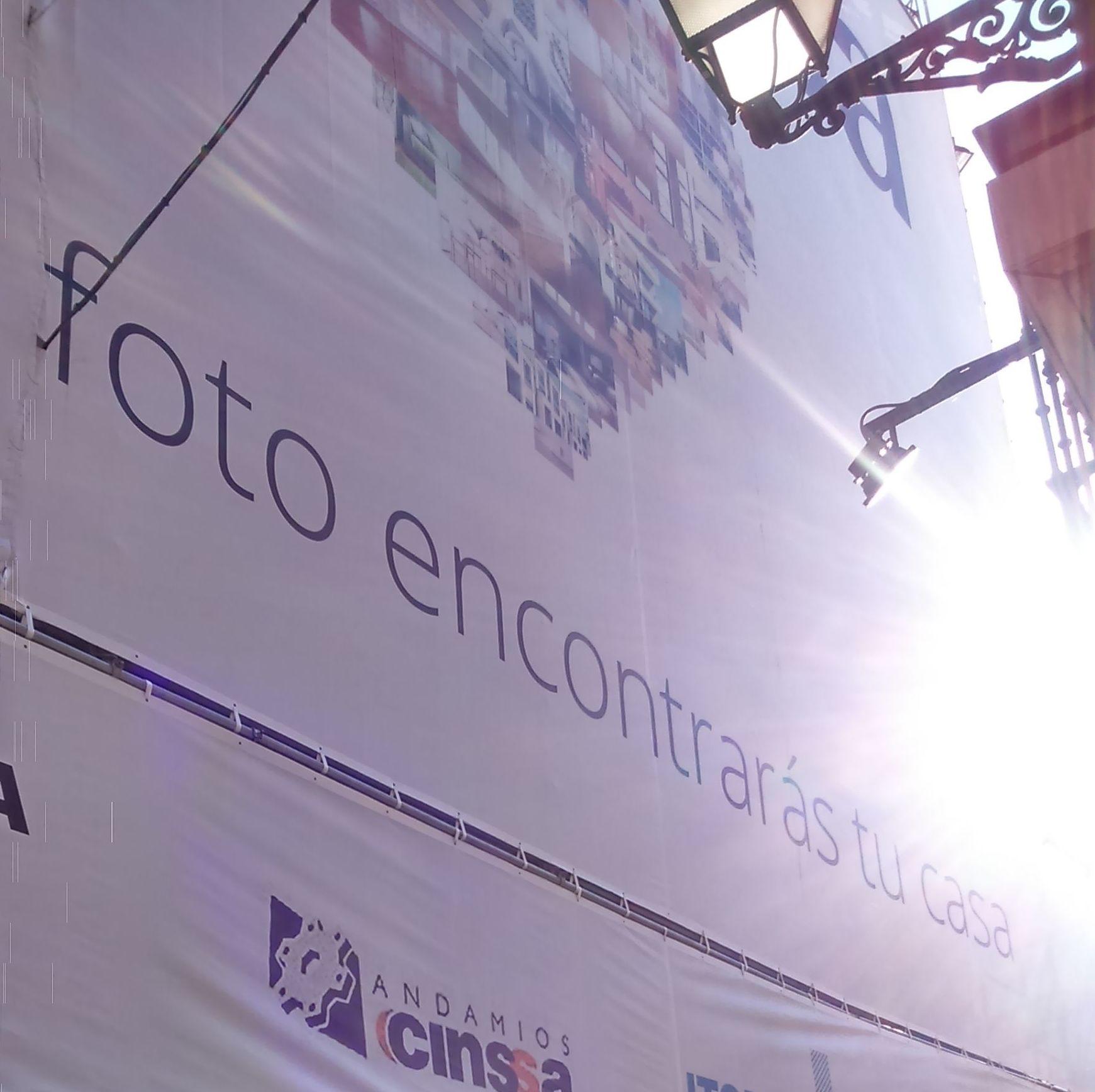 Foto 14 de Alquiler y montaje de andamios en Getafe | Andamios Cinssa