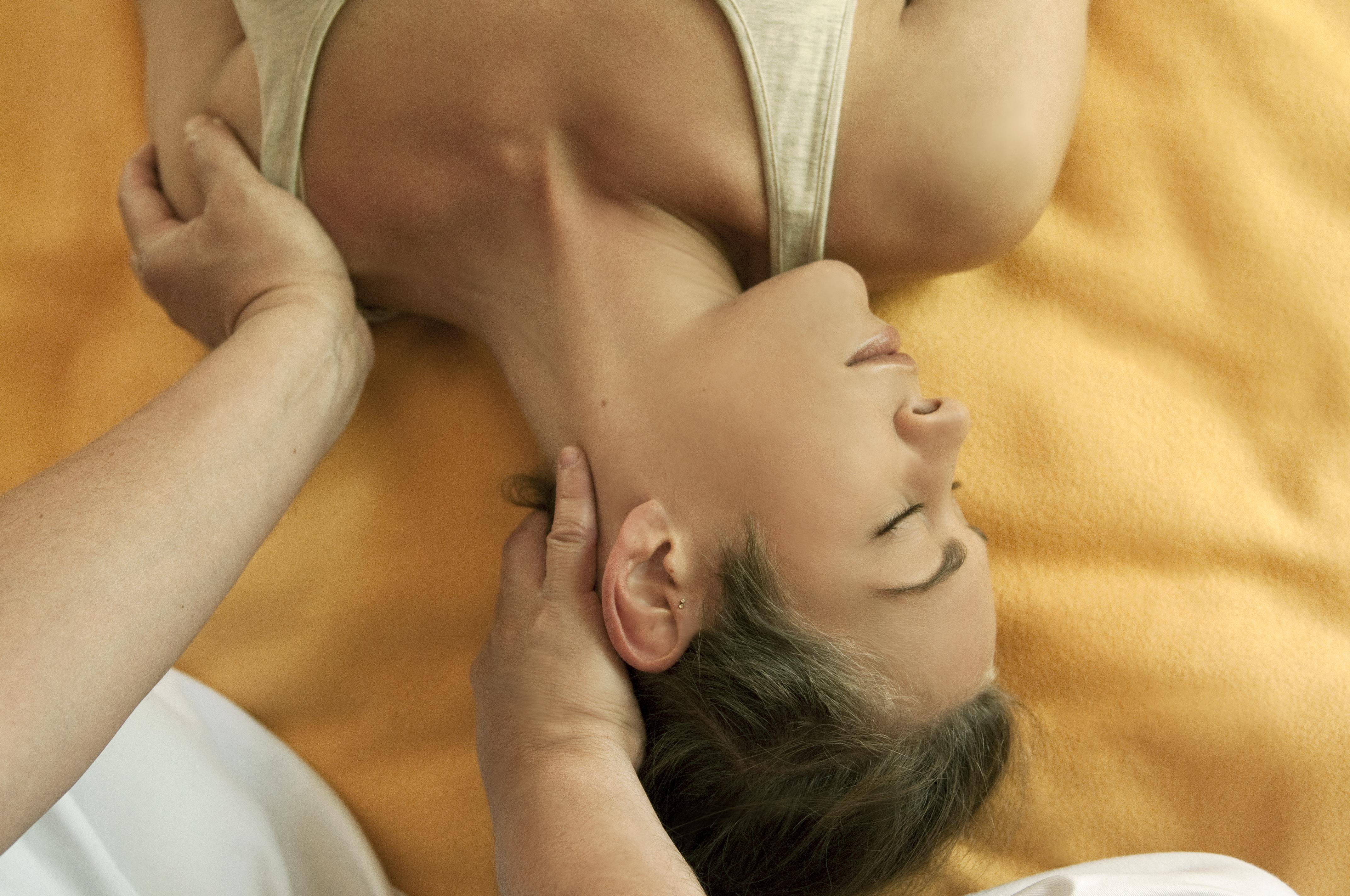 Masaje terapeutico Shiatsu. Vila Olímpica, Barcelona
