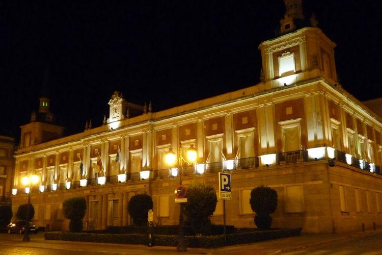 Fotografías de recuerdos turísticos en Huelva