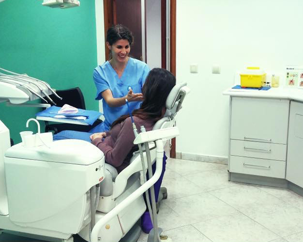 Clínica dental en Solsona