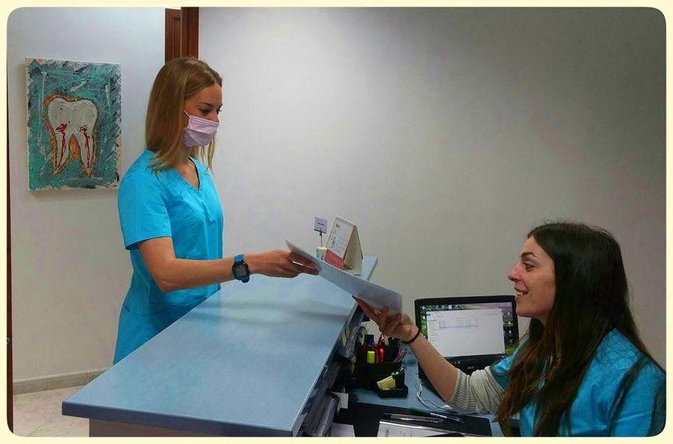Foto 22 de Clínica dental en Solsona | Vila Dental Dra. Sonia Molina