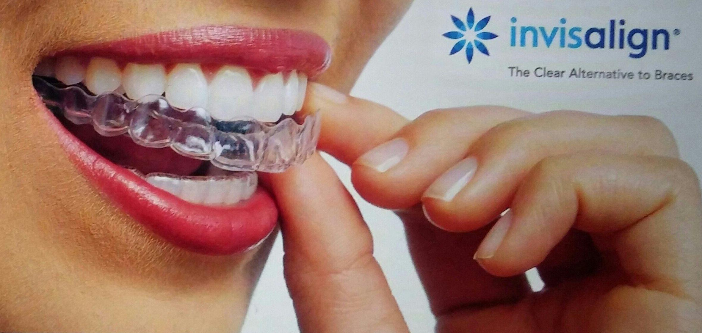 Nuestra ortodoncia invisible es de las más demandadas! Pidenos información