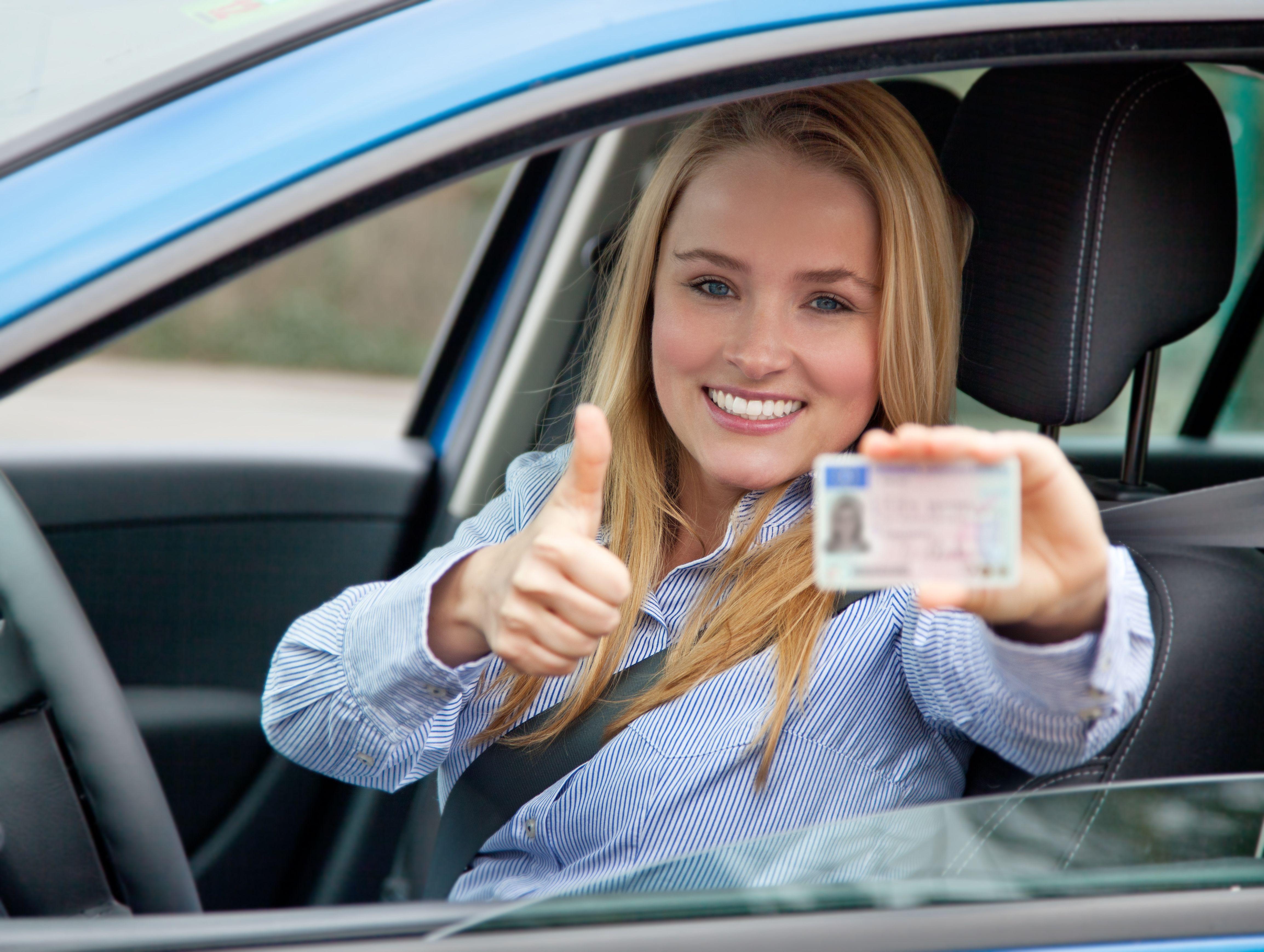 Permiso de conducir: Nuestros servicios de Centro médico Pesini