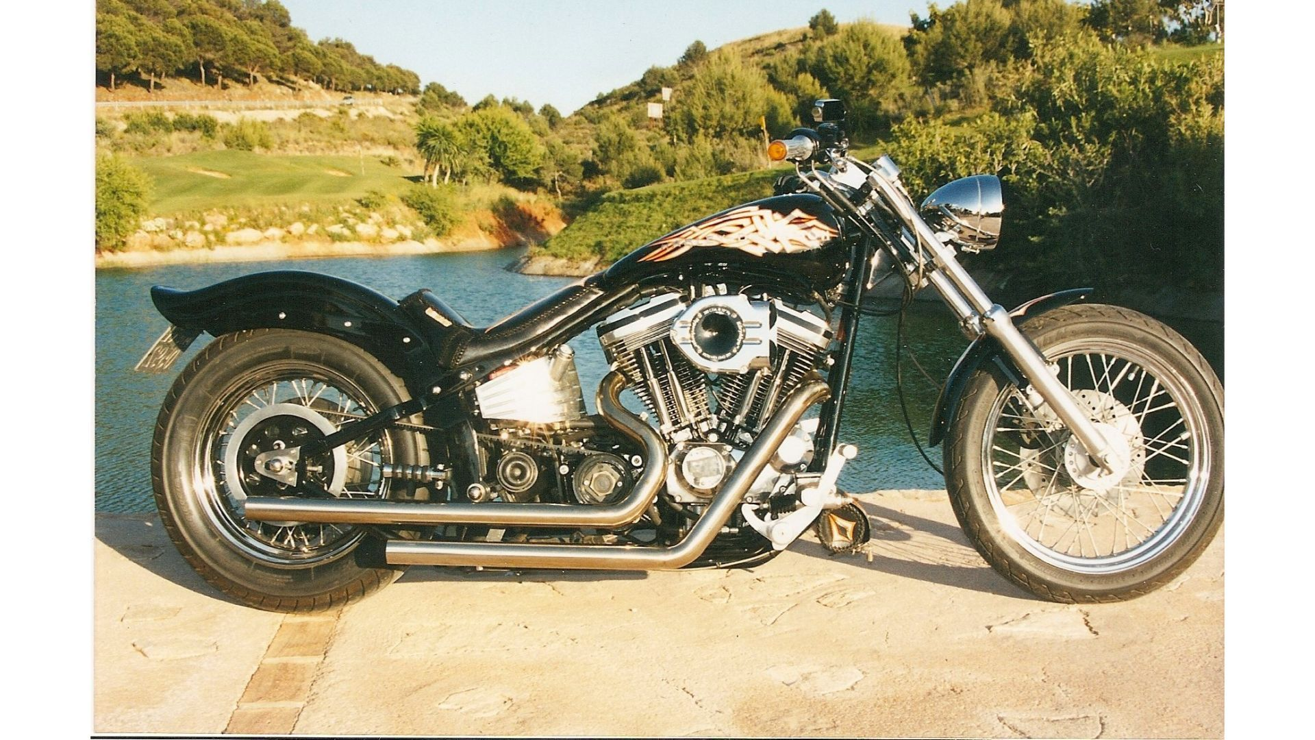 Personalizamos tu moto a medida