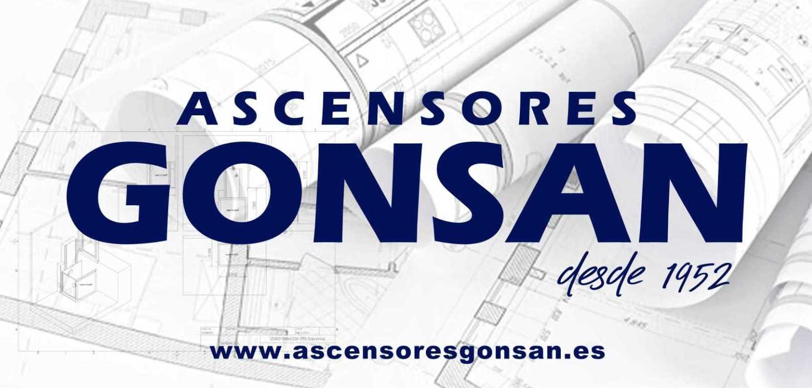 Foto 2 de Ascensores y montacargas en  | ASCENSORES GONSAN