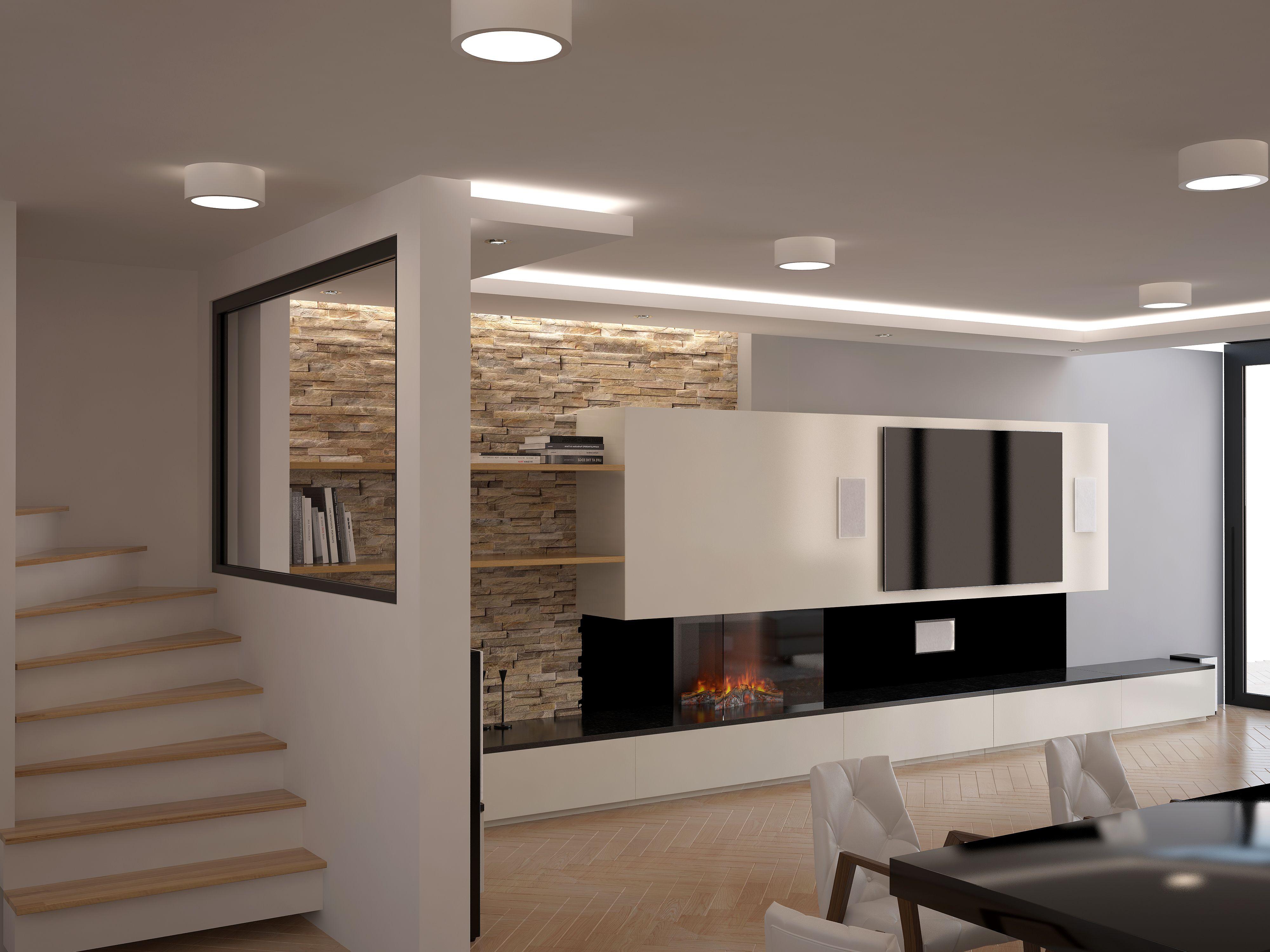 Proyectos de iluminación para particulares